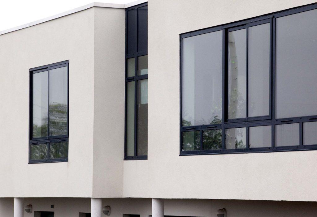 Aluminium Windows Lincolnshire