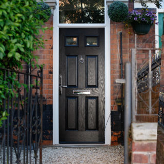 Door Prices Lincolnshire