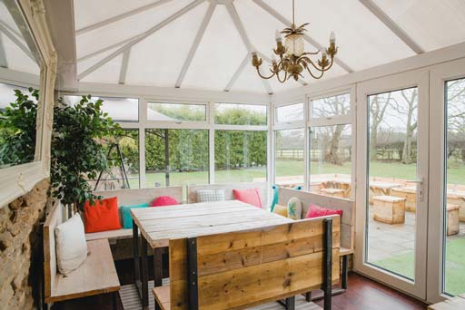 Conservatories Lincolnshire prices
