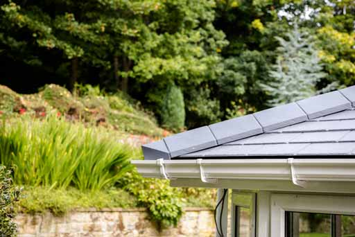 Conservatory Roof Prices Lincoln