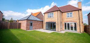 Windows Lincolnshire