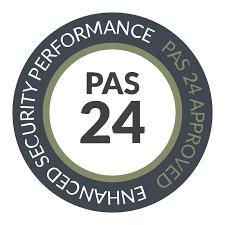 PAS 24 Accreditation