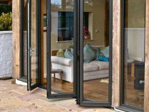 Aluminium Bifold Door Prices Lincoln