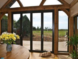 Aluminium Bifold Door Prices Lincolnshire