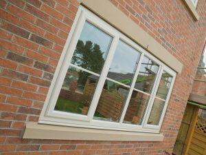 Casement windows Lincoln
