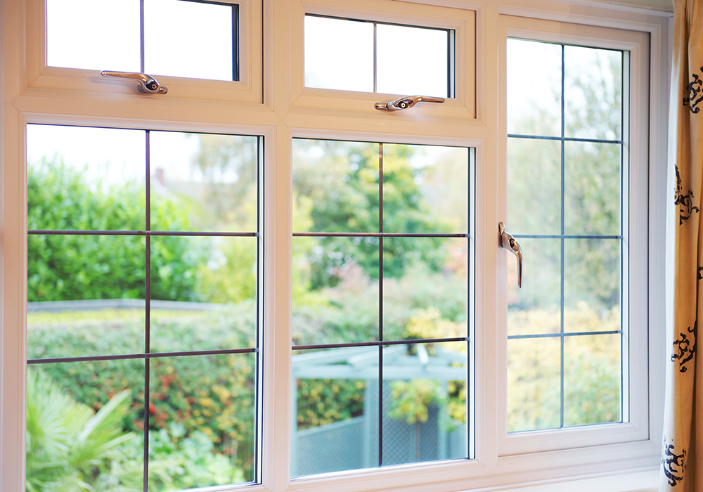 Casement window prices Lincoln