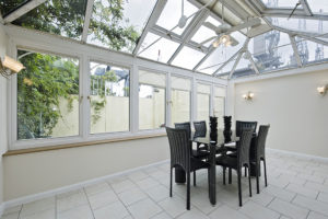 Edwardian Conservatories Lincoln