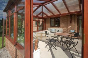 Edwardian Conservatories Lincoln Prices