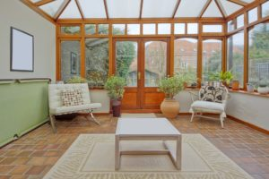 Edwardian Conservatories Lincolnshire