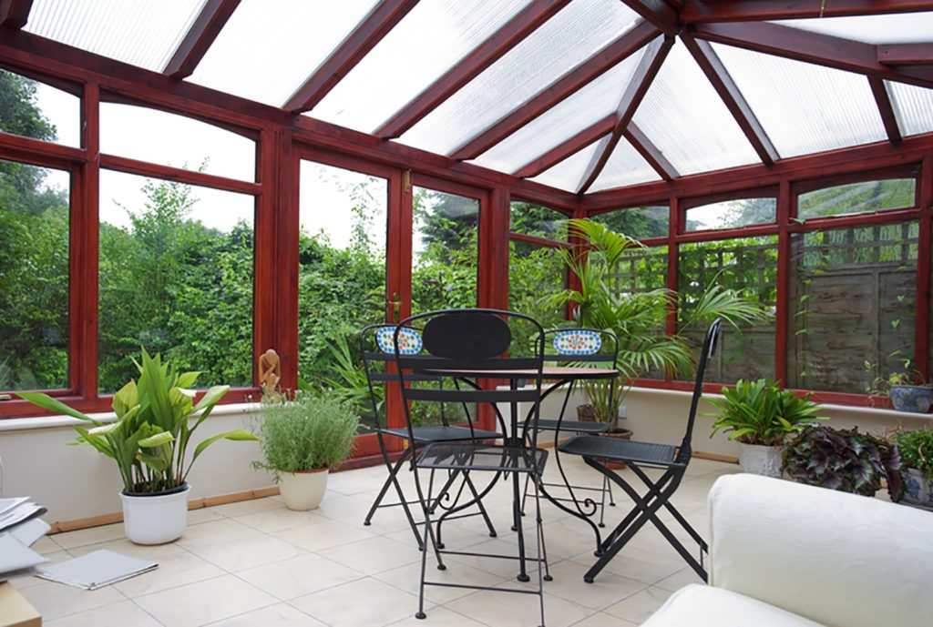 Edwardian Conservatories Prices Lincolnshire