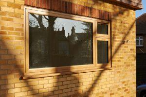 Flush casement window prices Lincolnshire