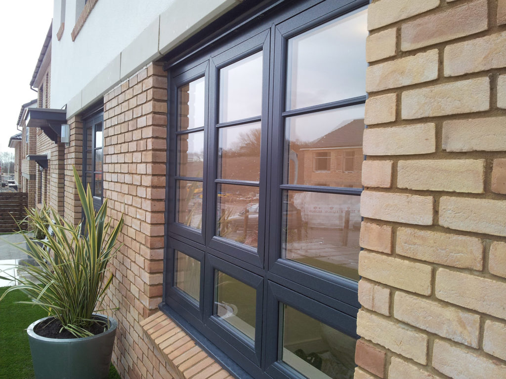 Flush casement window prices Lincoln