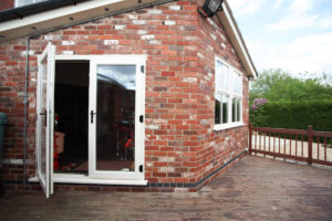 uPVC French Doors Lincoln Prices