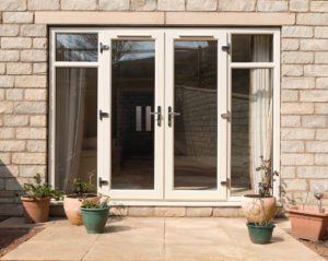 uPVC French Doors Lincolnshire