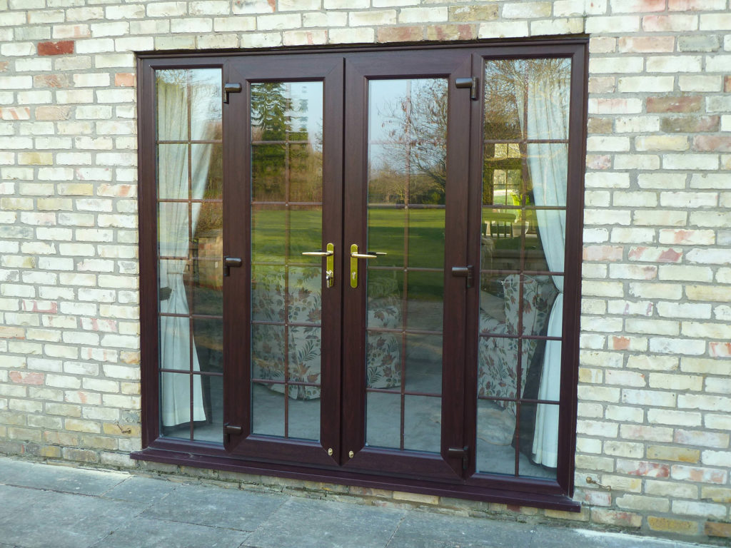 French Doors Lincolnshire