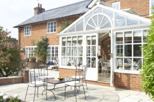 Gable Conservatories Lincolnshire