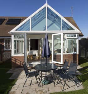 Gable Conservatories Prices Lincoln