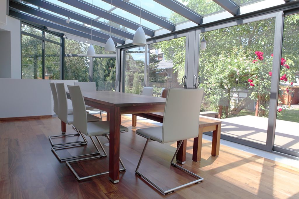 Lean-to Conservatories Lincoln Prices