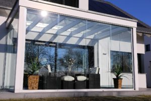 Lean-to Conservatories Lincoln
