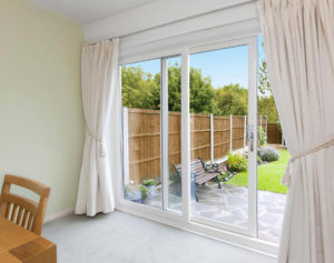 uPVC Patio Doors Lincolnshire