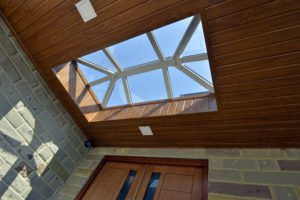 Roof lantern prices Lincolnshire