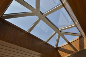 Roof lantern prices Lincoln