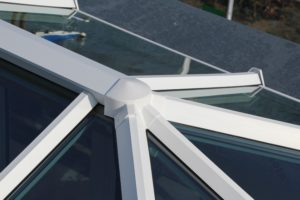 P Shape Conservatories Lincoln