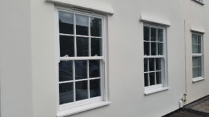 Sliding Sash Window Prices Lincolnshire