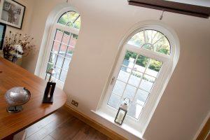 Tilt & Turn Windows Lincolnshire