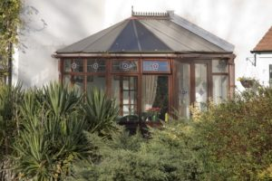 Victorian Conservatories Lincolnshire