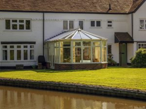 Victorian Conservatories Lincoln\
