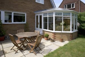 Victorian Conservatories Lincoln