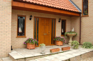 uPVC Door Prices Lincoln