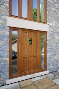 uPVC Doors Lincoln