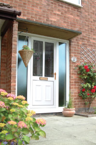uPVC Doors Lincolnshire