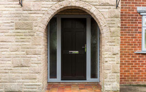 uPVC Door Prices Lincolnshire